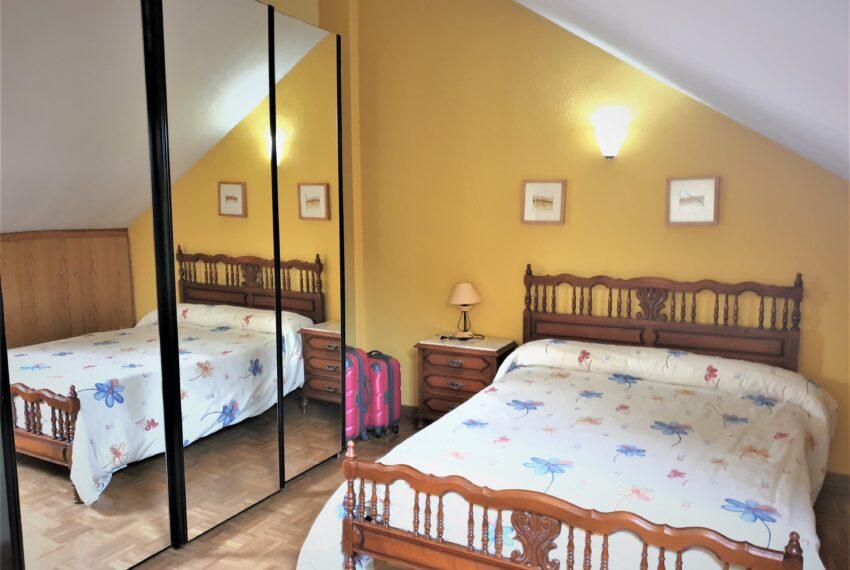 Dormitorio 2 - 3